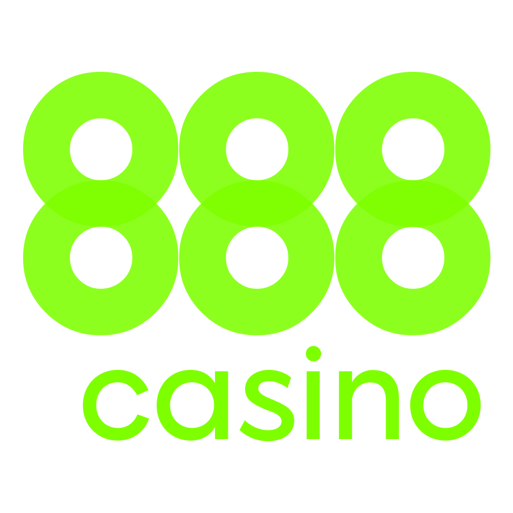 logo of 888casino