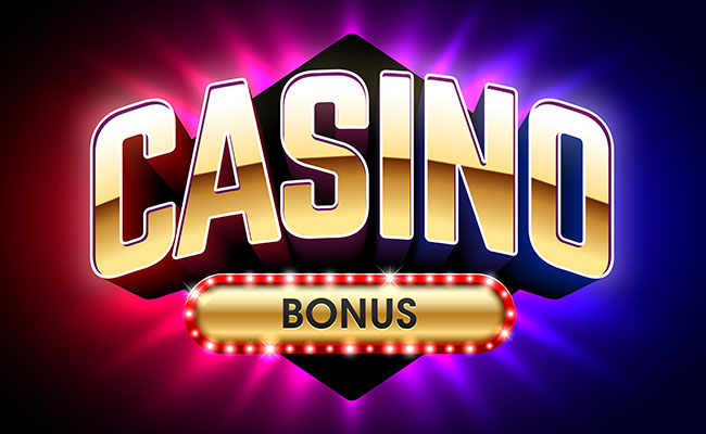 what is casino bonus ?