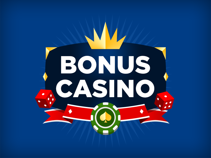 casino bonus - not fake