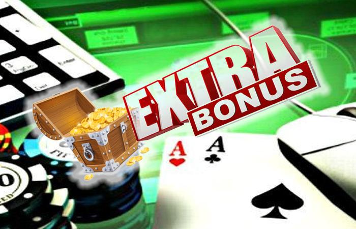 extra large casino bonuses - online right now