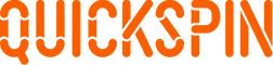 quickspin logo